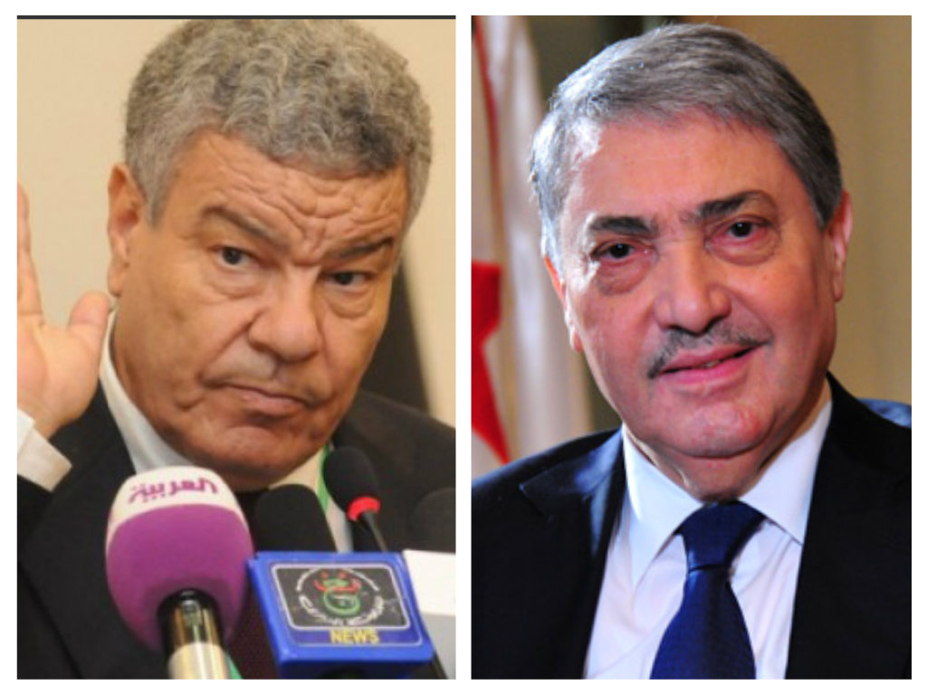 قلق جزائري من تدخل وفد أوربي في شأن الأزمة السياسية بالجزائر