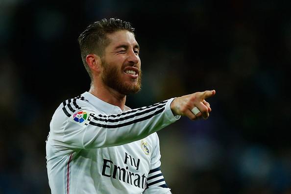 راموس يخلق ضجة كبيرة بمنتخب اسبانيا