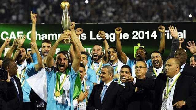 راوراوة يصل المغرب رفقة رئيس فريق وفاق سطيف
