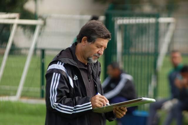 روماو : مباراة الديربي هي الانطلاقة الحقيقة للرجاء