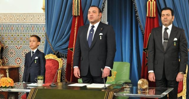 العاهل المغربي  يوجه غدا خطابا إلى الأمة بمناسبة ذكرى المسيرة الخضراء