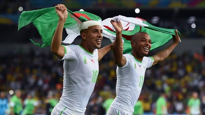 4 لاعبين جزائريين في قائمة أفضل لاعب افريقي