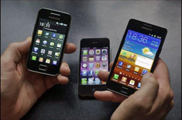عدد المشتركين في الهاتف المتنقل بالمغرب يبلغ 44,26 مليون مشتركا