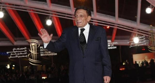 مهرجان مراكش يكرم الفنان عادل إمام