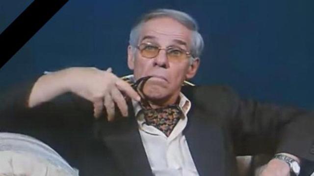 لصوص يقتلون الفنان المصري يوسف العسال في منزله