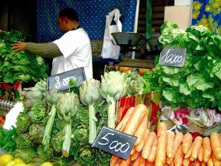 """الجزائر""""20 ديسمبر.. يوم وطني بلا تسوق""""احتجاجا على الارتفاع الفاحش في أسعار المواد الغذائية"""