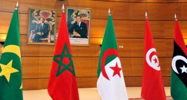 المجلس الوزاري المغاربي المكلف بالتجارة يتفق على توقيع اتفاقية إقامة منطقة للتبادل الحر