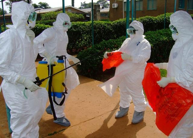 شبح الإيبولا يستنفر المصالح الطبية بالمحمدية
