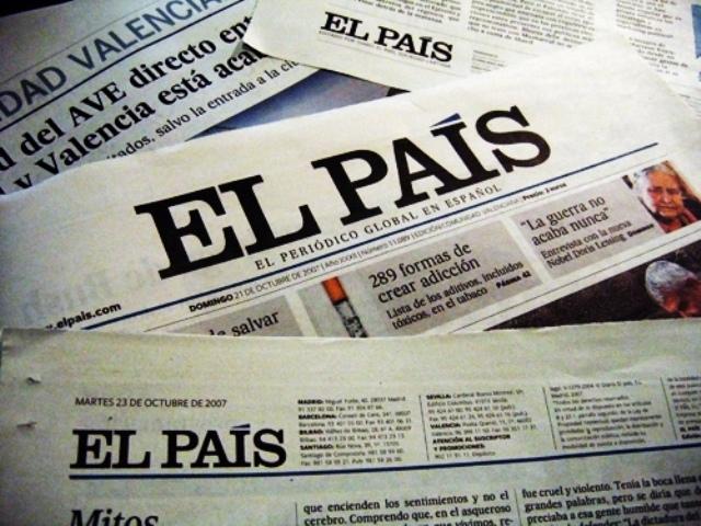 محكمة مدريد تستدعي الصحافيين عن