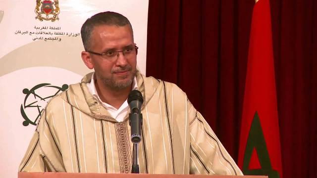 وزير مغربي يدعو إلى قمة مغاربية للمجتمع المدني لبناء اتحاد مغاربي بلاحدود