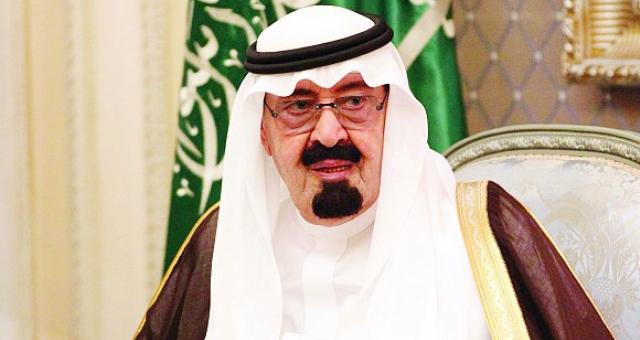 العاهل السعودي يدخل المستشفى لإجراء فحوصات