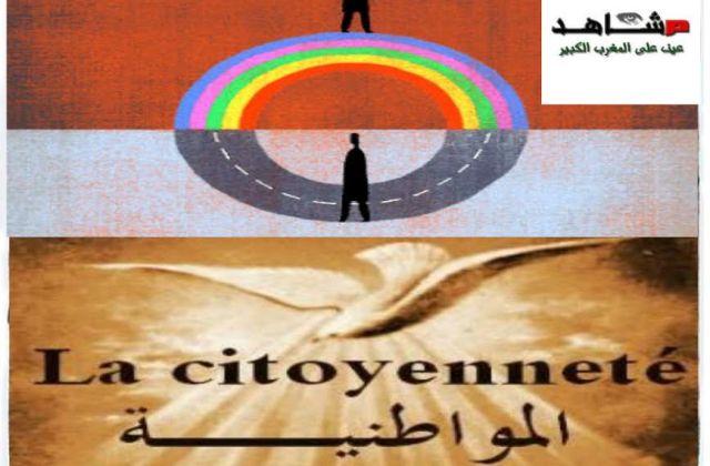 المواطنية والسلطة والعدالة في المجتمعات المتعددة