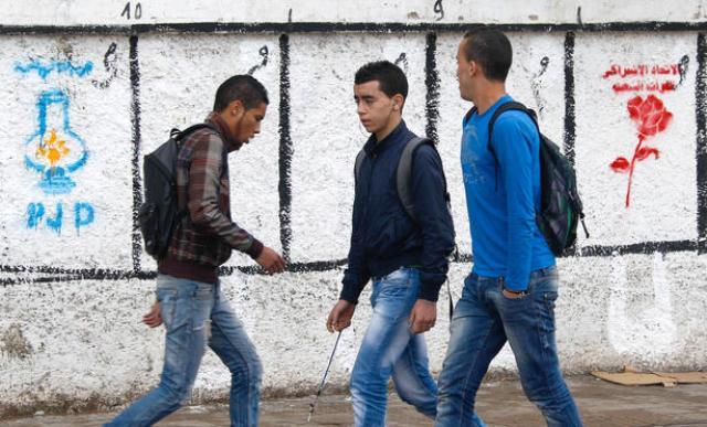 المراجعة الاستثنائية للوائح الانتخابية على رأس جدول أعمال اجتماع الحكومة المغربية