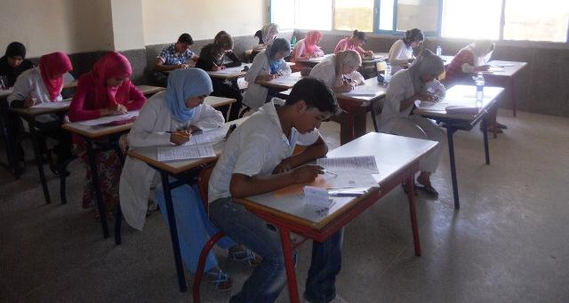 إيداع ترشيحات الأحرار لاجتياز امتحانات البكالوريا غدا في المغرب