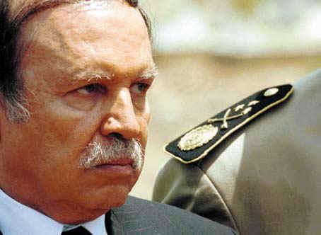 رسالة تهنئة من بوتفليقة إلى رئيس برلمان طبرق الليبية تفتح شكوكا حول موقفه من فرقاء الأزمة