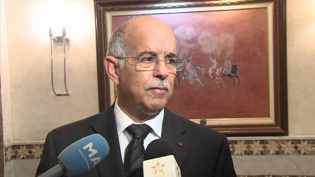 86 برلمانيا هجروا البرلمان المغربي منذ افتتاحه من طرف الملك