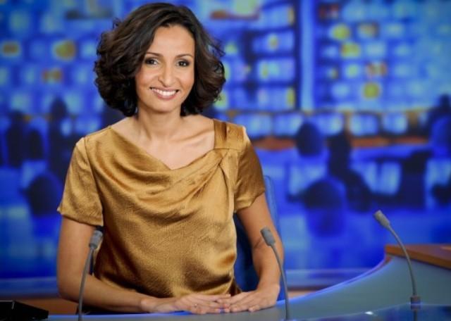 اختيار مذيعة مغربية كأفضل مقدمة لنشرة أخبار تلفزية في بلجيكا