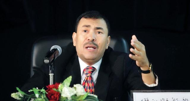 قادة المغرب العربي: إشكاليات العمر والسلطة