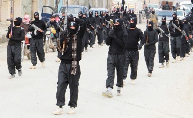 أمريكا فاوضت داعش للإفراج عن رهينة