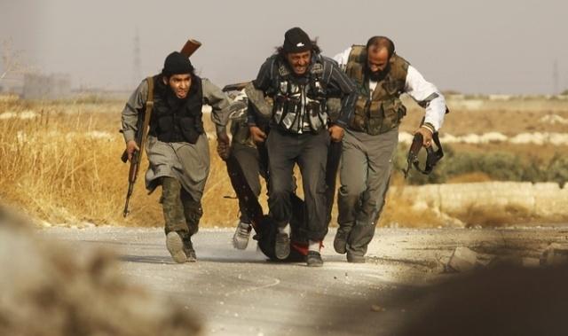 اعتقال 4 أعضاء في خلية إرهابية فككها الأمن المغربي والإسباني