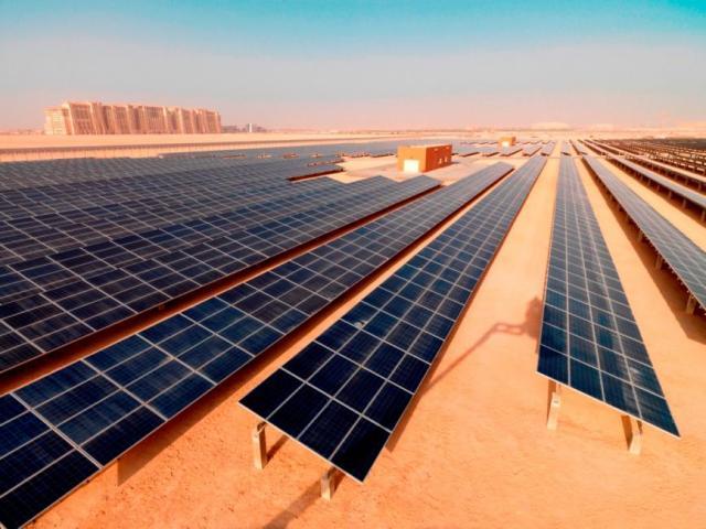 باكوري: تمويل مشروع مركب الطاقة الشمسية بورزازات خطوة تجسد السير الجيد للمخطط الشمسي المغربي