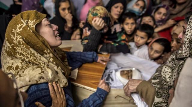 المغرب يعبر عن استنكاره الشديد للاعتداء الإرهابي على مدرسة بيبشاور في باكستان
