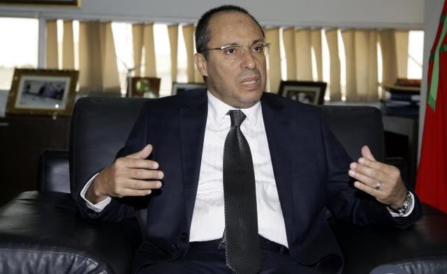 الكشف قريبا عن مشروع تطوير الغاز الطبيعي في المغرب