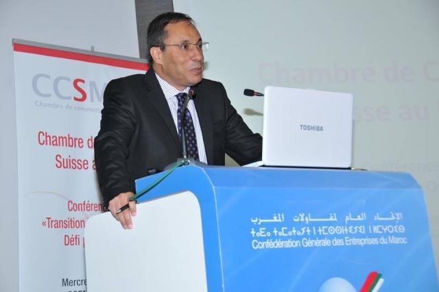 اعمارة: المغرب يروم إلى تقليص التبعية المطلقة للاستيراد الطاقة