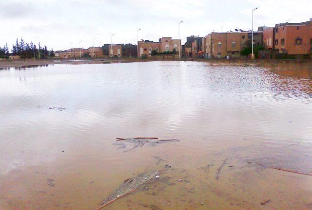 من نتائج فيضانات المغرب.. 23 ألفا و600 دار تعرضت للضرر