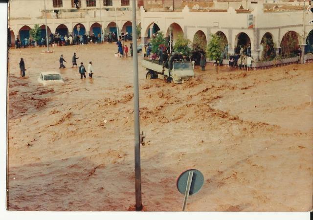 تأكيد رسمي..لاانقطاع للماء الصالح الشرب في كلميم بجنوب المغرب