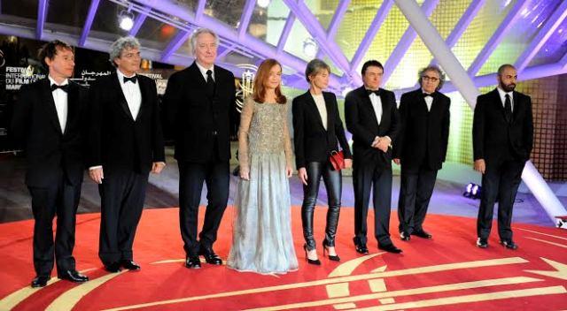فيلم روسي يفوز بالجائزة الكبرى لمهرجان مراكش