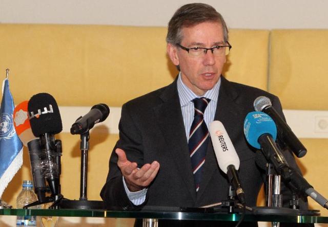 الاتحاد الأوروبي قد يبحث فرض عقوبات على ليبيا لتطويق الأزمة السياسية