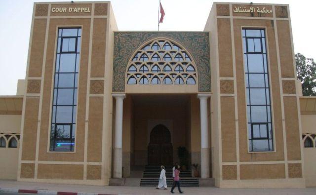 محكمة الاستئناف بالرباط تؤجل النظر في ملف اتهام 10 أظناء باختلاس وتبديد أموال عمومية