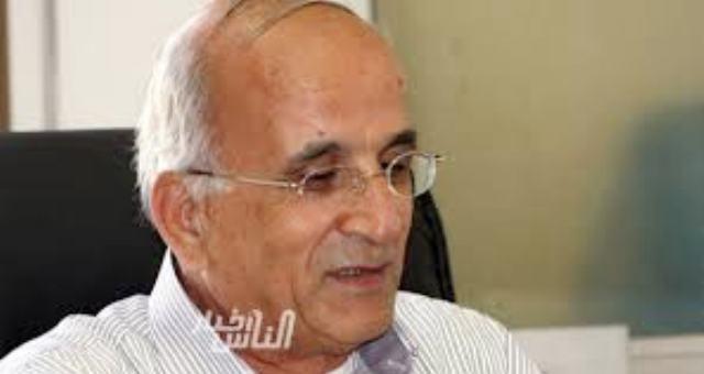 أمين الرباط الوطني يدعو الموريتانيين للتبرع لفلسطين