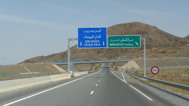الطريق السيار نحو مراكش: المطلوب تفادي المرور من محطة الأداء (النخيل)