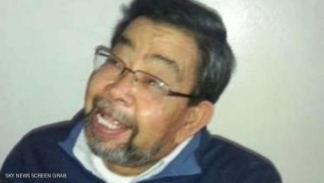 وفاة الشاعر التونسي عبد الله مالك القاسمي