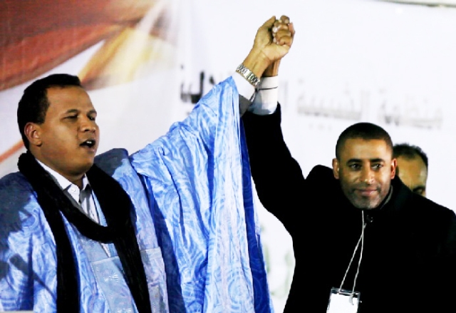 انتخاب عمر عباسي كاتبا عاما لشبيبة حزب الاستقلال