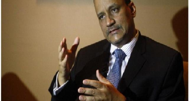 موريتانيا ترحب بتعيين الدكتور اسماعيل ولد الشيخ مبعوثا أمميا للعمل المستعجل ضد إيبولا