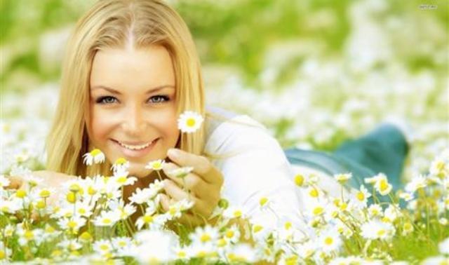%65 من النساء لن يشعرن بجمالهن إلا بـ