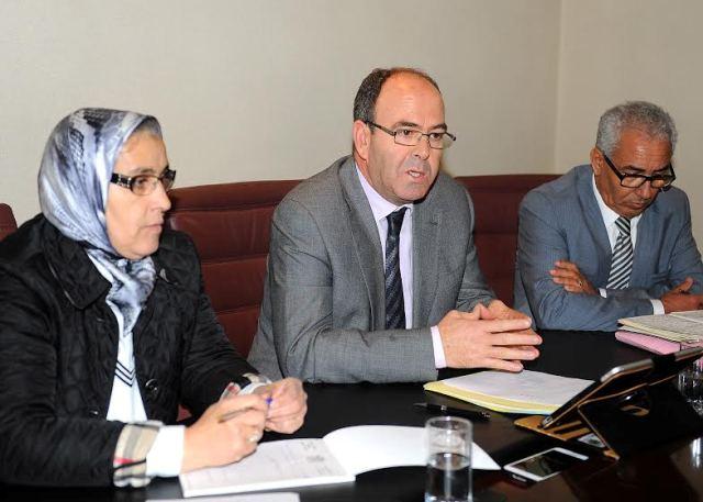 فرق المعارضة البرلمانية المغربية تؤكد ضعف تجاوب الحكومة مع مقترحاتها