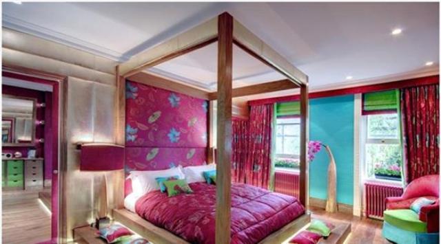 بالصور: 10 أفكار لديكور غرفة نومك على طريقة الفنادق