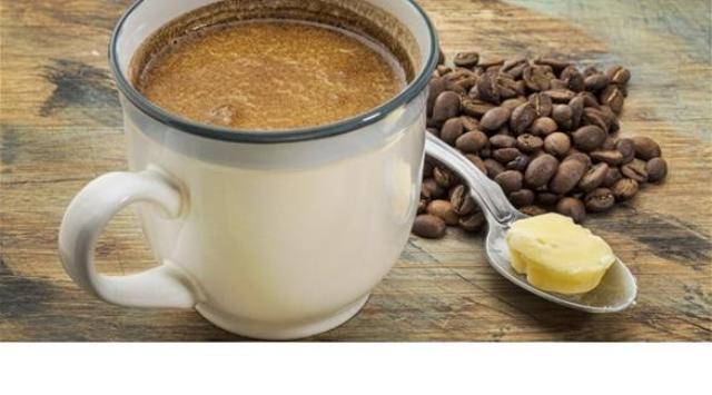 إضافة الزبدة إلى فنجان القهوة تعزز النشاط والذاكرة