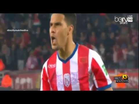 المغرب التطواني-أوكلاند سيتي 3-4