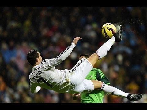 تألق رونالدو امام سيلتا فيغو