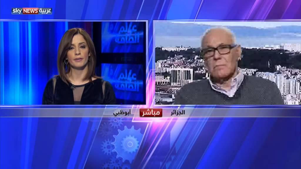 الجزائر وخسائر النفط