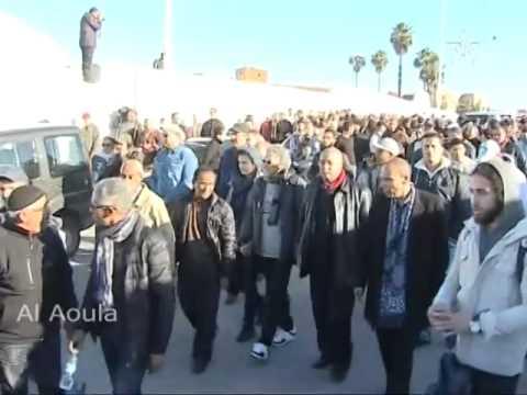 جنازة المرحوم محمد البسطاوي
