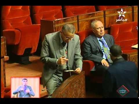 الوزير الشوباني والتحفيظ العقاري للغابات في المغرب