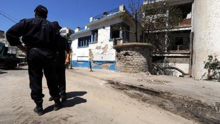 ملثمون يحرقون بلدية تبسبست الجزائرية وآخرون يحاصرون مير المقارين بتڤرت