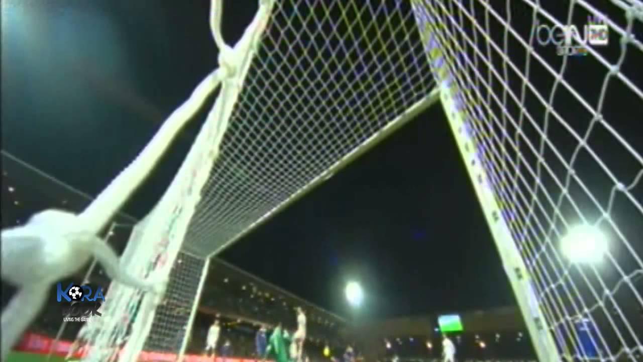 ريال مدريد 4-0 كروز أزول