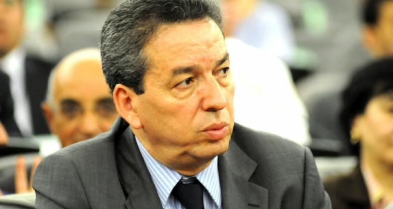 بن يونس يتهم تنسيقية المعارضة بتدبير انقلاب عسكري بالجزائر